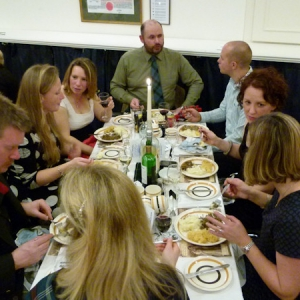 Burns Night 2012