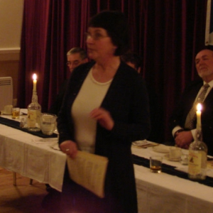 Burns Night 2011
