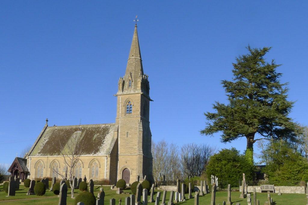 Langton Church