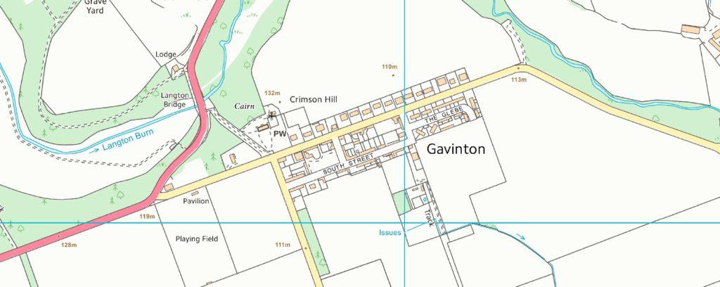 Gavinton