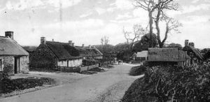 History of Polwarth