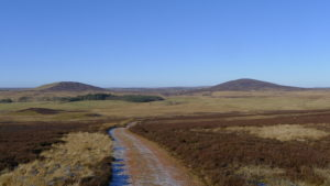 Walks and Cycle Trails