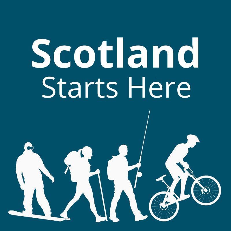 New tourism app to promote the Scottish Borders