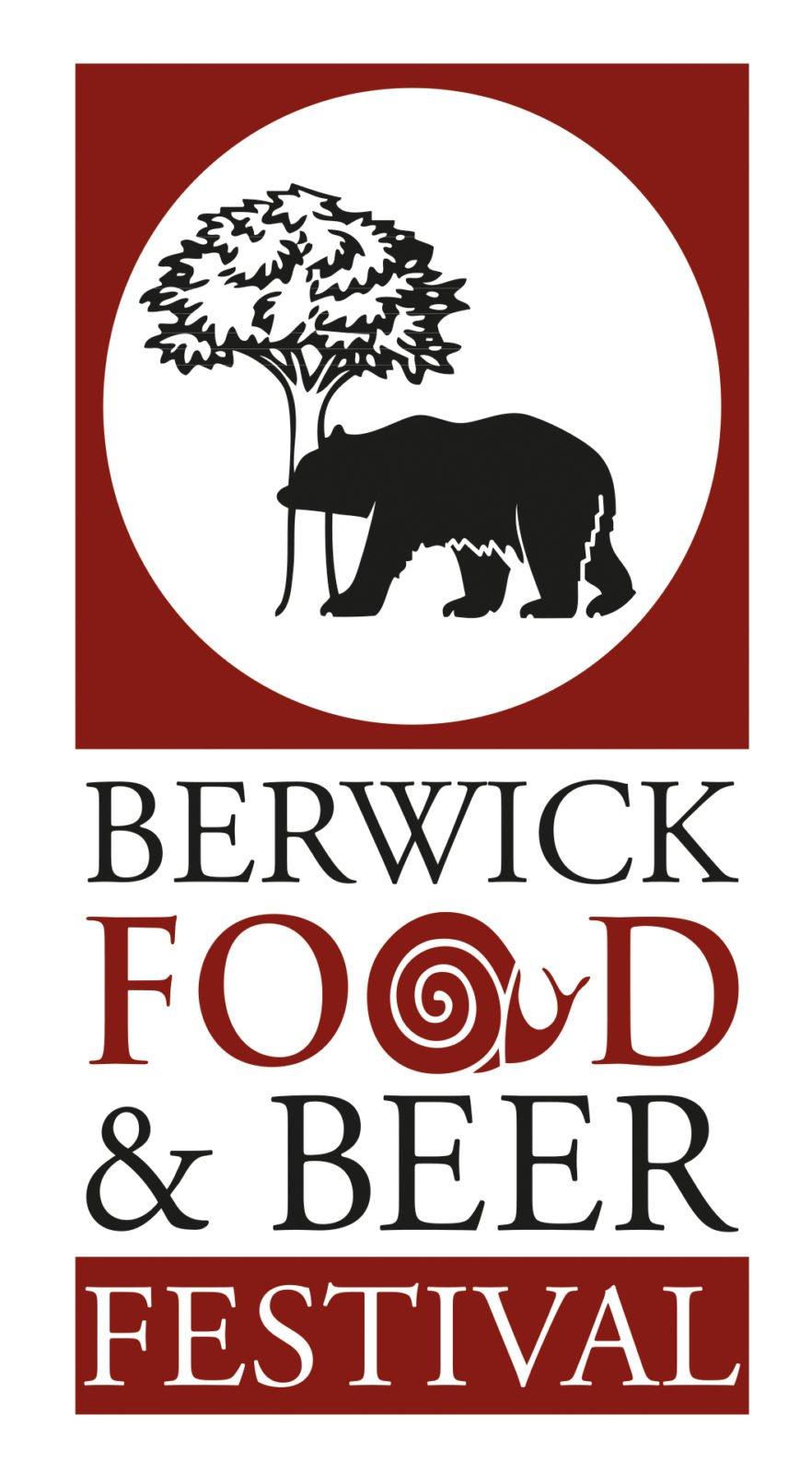 Berwick Food and Beer Festival on 6-8 September